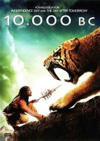 10.000 BC (2008)