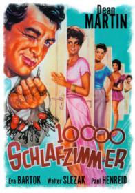 10000 Schlafzimmer (1957)