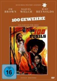 100 Gewehre (1969)