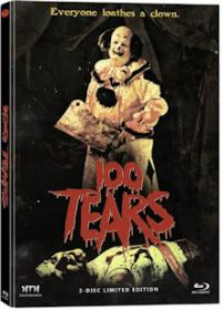 100 Tears (Limited Mediabook, Blu-ray+DVD, Cover A) (2007) [FSK 18] [Blu-ray]