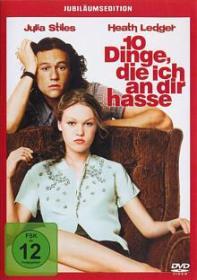 10 Dinge, die ich an dir hasse (Jubiläums-Edition) (1999)