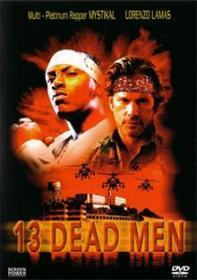 13 Dead Men (2003) [FSK 18]