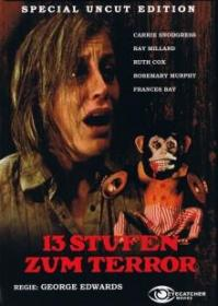 13 Stufen zum Terror (Cover B) (1980) [FSK 18]