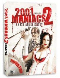 2001 Maniacs 2 - Es ist angerichtet (Uncut) (2010) [FSK 18]