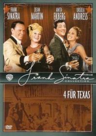 4 für Texas (1963)