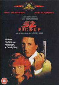 52 Pick-Up (1986) [FSK 18] [UK Import mit dt. Ton]