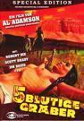 5 Blutige Gräber (Cover A) (1970) [FSK 18]