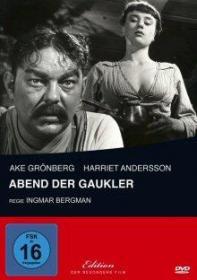Abend der Gaukler (1953)