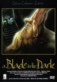 A Blade in the Dark (1983) [FSK 18] [EU Import mit dt. Ton]