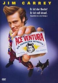 Ace Ventura - Ein tierischer Detektiv (1994)