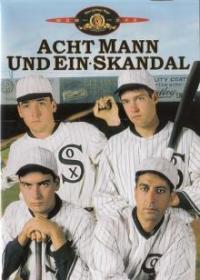 Acht Mann und ein Skandal (1988)