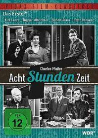 Acht Stunden Zeit (1965)