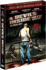 A Devil's Inside - The Perfect House (Limited 2 Disc Uncut Edition) (2010) [FSK 18]