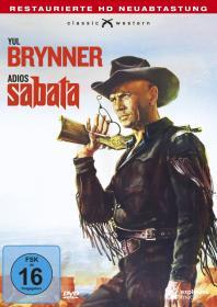 Adios Sabata (Special Edition) (1971)