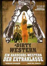 A Dirty Western (kleine Hartbox) (Cover B) (1973) [FSK 18]