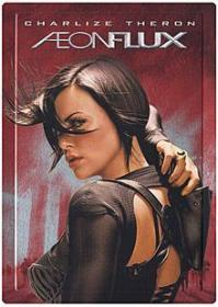 Aeon Flux (Limited Steelbook inkl. Poster) (2005)