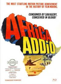 Africa Addio (Limited Mediabook, Blu-ray+DVD, Cover D) (1966) [FSK 18] [Blu-ray]