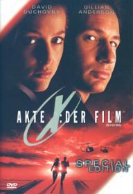Akte X - Der Film (Special Edition) (1998)
