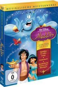 Aladdin (Limited Edition, Musikalische Meisterwerke) (1992)