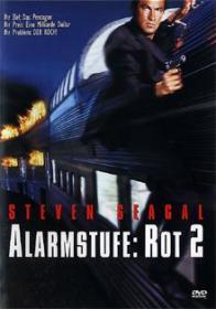 Alarmstufe: Rot 2 (1995) [FSK 18] [EU Import mit dt. Ton]