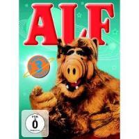 ALF - Die komplette dritte Staffel (4 Discs)