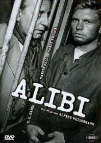 Alibi (1955)
