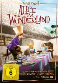 Alice im Wunderland (OmU) (1933)