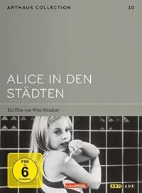 Alice in den Städten (1974)