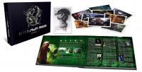 Alien, Predator, AVP - Box (Limited Ultimate Edition, 9 Filme) (2004) [EU-Import mit dt. Ton] [Blu-ray]