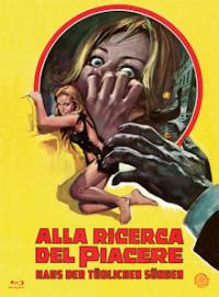 Haus der tödlichen Sünden - Amuck (OmU) (Blu-ray+CD) (1972) [FSK 18]