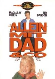 Allein mit Dad & Co. (1994)
