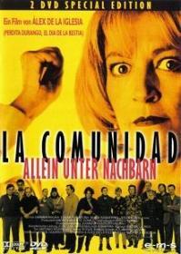 La Comunidad - Allein unter Nachbarn - Special Edition (2 DVDs) (2000)