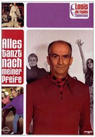 Alles tanzt nach meiner Pfeife (1970)