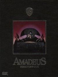 Amadeus - Directors Cut (Collector's Box, 2 DVDs inkl. Soundtrack) (1984)