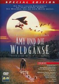 Amy und die Wildgänse (Special Edition) (1996)