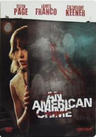 An American Crime (Steelbook Edition) (2007)