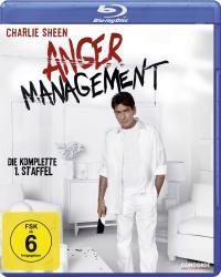 Anger Management - Die komplette 1. Staffel [Blu-ray]