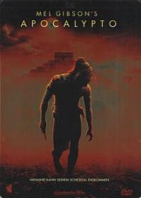 Apocalypto (OmU) (Steelbook) (2006) [FSK 18]