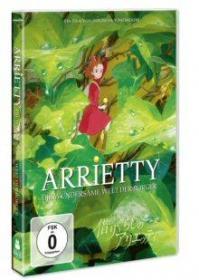 Arrietty - Die wundersame Welt der Borger (2010)