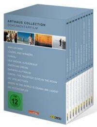 Arthaus Collection - Gesamtedition Dokumentarfilm (10 DVDs)