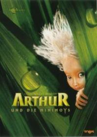 Arthur und die Minimoys (2006)