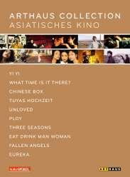 Arthaus Collection - Asiatisches Kino (10 DVDs)