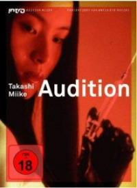 Audition (Intro Edition Asien 07) (1999) [FSK 18]