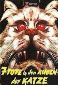 7 Tote in den Augen der Katze (Kleine Hartbox) (1973) [FSK 18]