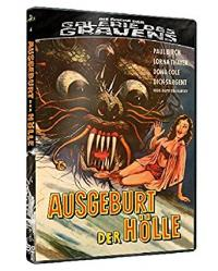 Ausgeburt der Hölle (Die Rache der Galerie des Grauens 4) (1955)