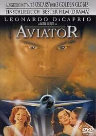 Aviator (Steelbook, 2 DVDs) (2004)