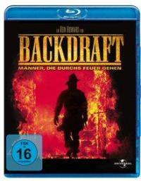 Backdraft - Männer die durchs Feuer gehen (1991) [Blu-ray]