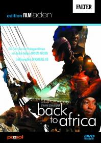 back to africa (2008)
