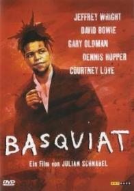 Basquiat (1996)