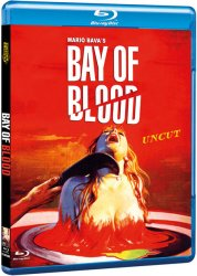 Bay of Blood - Im Blutrausch des Satans (1971) [FSK 18] [Blu-ray]